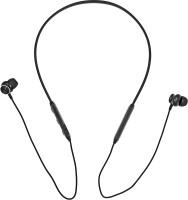 Zebronics ZEB-SLINGER Bluetooth Headset(Black, In the Ear)