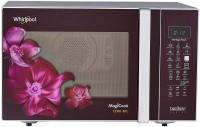 Whirlpool 30 L Convection Microwave Oven(MAGICOOK 30L Wine Magnolia, Wine)