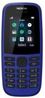 Nokia 105 SS 2021(Blue)