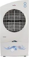 Kenstar 40 L Room/Personal Air Cooler(Grey, Black, SLIMLINE 40 LITER)