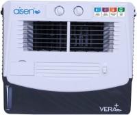 AISEN 50 L Window Air Cooler(White, Vera+)