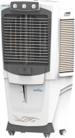 AISEN 55 L Desert Air Cooler(White & Blue, A55DMH500)