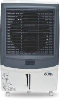 AISEN 90 L Desert Air Cooler(Gray, Guru)
