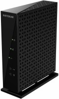 NETGEAR Wireless Router 300 Mbps Router(Black, Single Band)