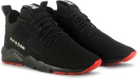 Adza Walking Shoes,Training Shoes, Gym Shoes,Sports Shoes, Cricket Shoes, Running Shoes For Men(Black)