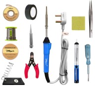 Hillgrove Power & Hand Tool Kit(12 Tools)