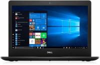 Dell Inspiron Core i5 10th Gen - (8 GB/1 TB HDD/128 GB SSD/Windows 10 Pro) 3493 Laptop(14 inch, Black)