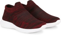 Kraasa Running Shoes For Men(Red)