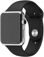 Gabbar Bluetooth SmartWatch with Camera Black Smartwatch(Black Strap, Regular)