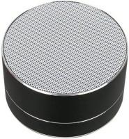 NICK JONES Super Bass Mini Metal Aluminium Alloy Portable Bluetooth Speaker for all smartphone 5 W Bluetooth  Speaker(Multicolor, 3.1 Channel)