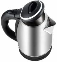 S&P TechoWorld 20 Electric Kettle(1.8 L, Silver)
