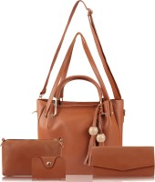 Bretly Fashionable Hand Bag For Women And Girls