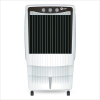 Orient Electric 85 L Desert Air Cooler(White, Grey, Snowbreeze Magnus CD8501H)