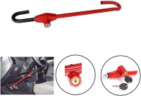 AutoStark Car Steering Pedal Lock For Mahindra Bolero Gear Lock(Stainless Steel)