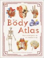 The Body Atlas(English, Hardcover, DK)