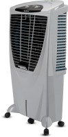 Symphony 80 L Desert Air Cooler(Grey, Winter 80XL+)
