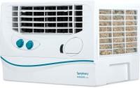 Symphony 22 L Window Air Cooler(White, Kaizen 122DB)