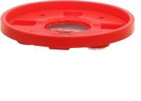 crystal Gas Cylinder Trolley(Red)