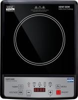 KENT GEM 16058 Induction Cooktop(Black, Touch Panel)
