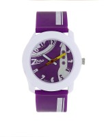 Zoop C3025PP25  Analog Watch For Kids
