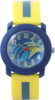 Zoop C3025PP13  Analog Watch For Kids