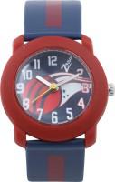 Zoop C3025PP16 Sport Analog Watch For Kids