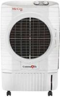 Mccoy 45 L Desert Air Cooler(White, AO_45 H)