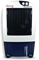 Mccoy 45 L Desert Air Cooler(WHITE BLUE, MCC_MARINE HONEYCOMB)