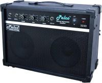 Palco plc3333 Double Speaker 25 W AV Power Amplifier(Black)