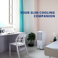 Symphony 12 L Room/Personal Air Cooler(White, Diet 12T)