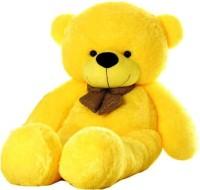 RDA Collection Teddy bear Yellow Kids/Girlfriend/boyfriend/birthday/valentines 90 cm  - 90 cm(Multicolor)
