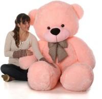 SUN AND STAR CREATIONS Teddy teddy pink Kids/Girlfriend/boyfriend/birthday/valentines 90 cm  - 90 cm(Pink)