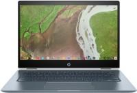 HP Chromebook x360 Core i5 8th Gen - (8 GB/64 GB EMMC Storage/Chrome OS) 14-da0004TU 2 in 1 Laptop(14 inch, Ceramic White, 1.68 kg)