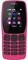 Nokia 110 TA-1302 DS(Pink)