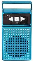 Cospex Fj2 Wireless Bluetooth Speaker with Smartphone Holder, Fm, USB, Sd Card 56 W Bluetooth  Speaker(Multicolor, Stereo Channel)
