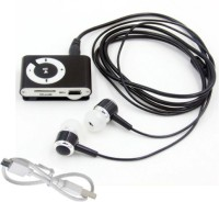 CASADOMANI Good Quality New SALE fashion Portable Mini MP3 Player Slick stylish design Sport Compact Mini Clip Digital MP3 Player USB Music Media Player MP3 music player Support Micro SD TF Card MP3 with Earphone & Data Cable indoors and outdoors Sports Mini size, portable and easily to carry in you
