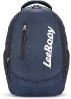 LeeRooy BG15BLUE-3XXD 20 L Backpack Blue