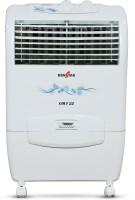 View Kenstar 22 L Room/Personal Air Cooler(White, Colt 22L) Price Online(Kenstar)