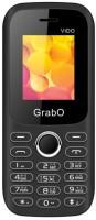 Grabo VIDO(BLACK+RED)