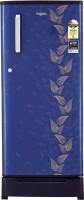 Whirlpool 190 L Direct Cool Single Door 2 Star (2020) Refrigerator(Sapphire Fiesta, WDE 205 ROY 2S SAPPHIRE FIESTA)