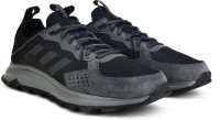 ADIDAS Response Trail Running Shoes For Men(Black, Grey)