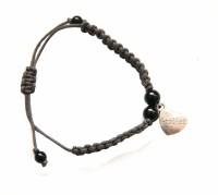 The Bling Stores Brass Beads Bracelet