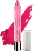 BIOTIQUE Starlit Moisturising Lipstick, Rose Nectar(Rose Nectar, 3.5 g)