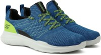 Skechers Go Run Mojo-Radar Running Shoes For Men(Blue)