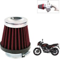 Alexa India AI2020BL05 Bike Air Filter Cover
