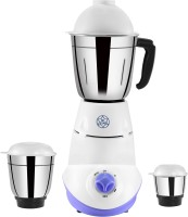mi star mixer grinder juicer MOJO 182 550 550 Mixer Grinder (3 Jars, Multicolor)