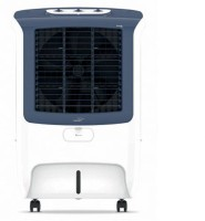 V-Guard 70 L Desert Air Cooler(WHITE AND BLUE, AIKIDO F70)