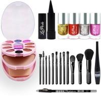 Adbeni Beauty Special Makeup Combo, Set of 20, GC1048