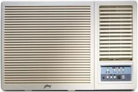 Godrej 2 Ton 3 Star Window AC  - White(AC 2T GWC 24UTC3-WSA Window 3S, Copper Condenser)