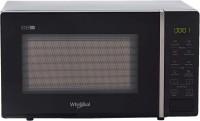 Whirlpool 20 L Solo Microwave Oven(Magicook Pro 20SE 50047, Black1)